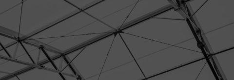Produkujemy najwyższej jakości hale namiotowe
