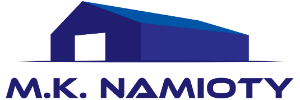 M.K. NAMIOTY